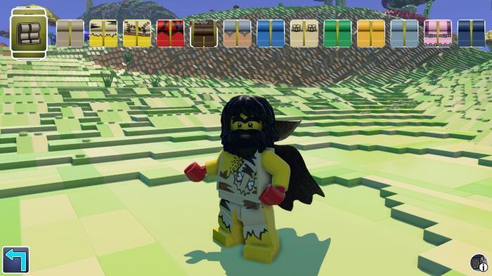 Das Bauklotz-Imperium schlägt zurück: mit Lego Worlds gegen Minecraft
