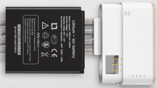 Better Re macht alte Akkus zu mobilen Power-Packs