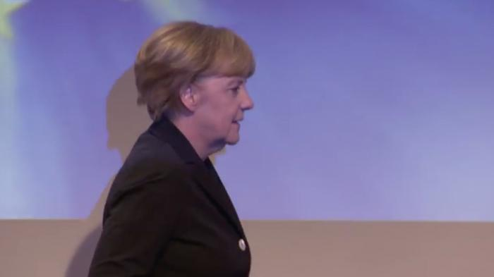 Merkel: Mittelstand darf Digitalisierung nicht verschlafen