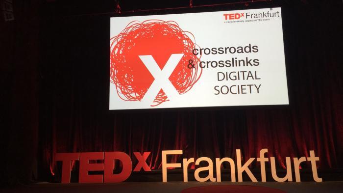 TEDxFrankfurt