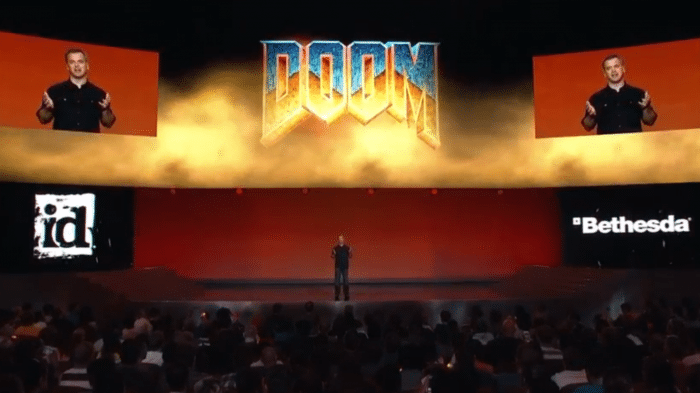 E3: Bethesda will Doom 2016 veröffentlichen