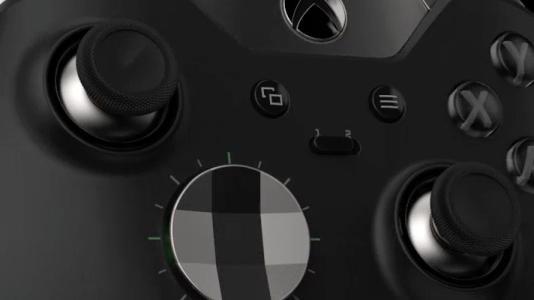 Xbox Wireless Elite Controller