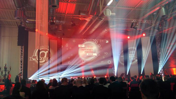 eco Internet Awards 2015