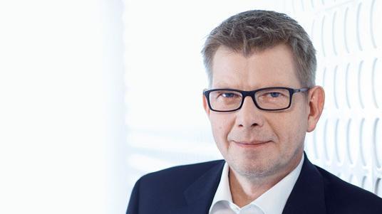 Telefónica-Chef Torsten Dirks