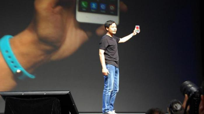 Xiaomi-Chef Lei Jun