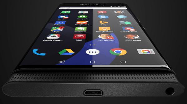 BlackBerry BES12 mit verbessertem Management für Android und iOS