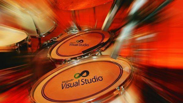 Visual Studio 2015 und .NET 4.6