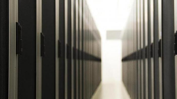 Vorratsdatenspeicherung auf Servern