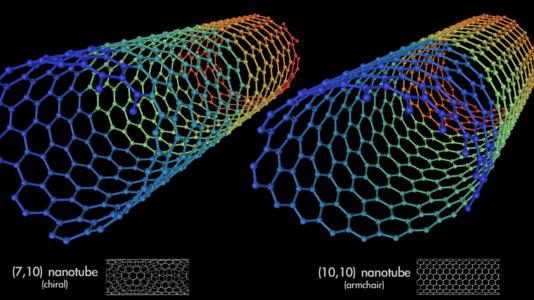 Transparentes Nanopapier