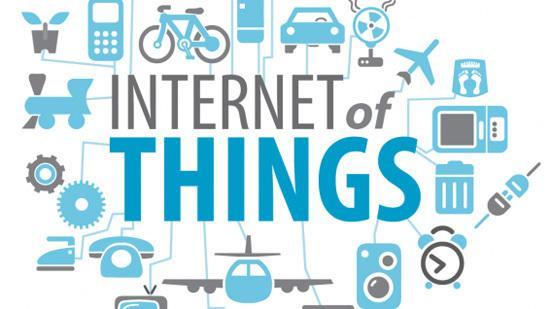 Internet of Things - Internet der Dinge