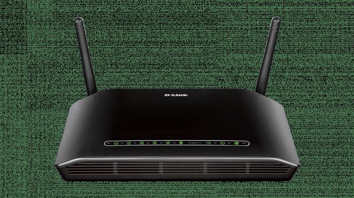 D-Link-Router