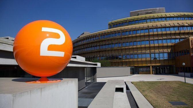 ZDF-Gebäude