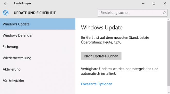 Microsoft nennt Datum für Support-Ende von Windows 10