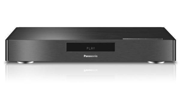 Panasonic Ultra-HD-Blu-ray-Player