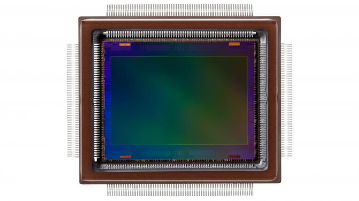 CMOS-APS-H-Sensor