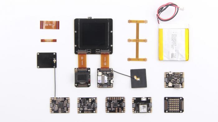 RePhone Kit