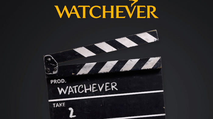 Watchever