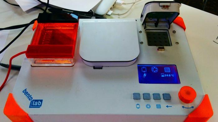 Bento Lab