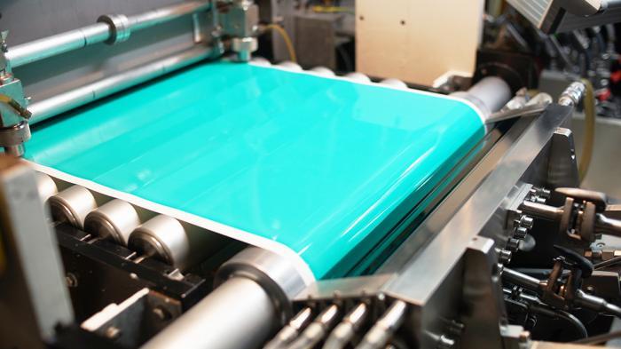 Filmhersteller Adox kauft Gießmaschine von Ilford in Marly
