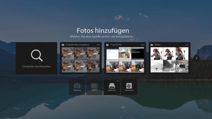 Adobe Lightroom: Kontroverse um vereinfachten Import-Dialog
