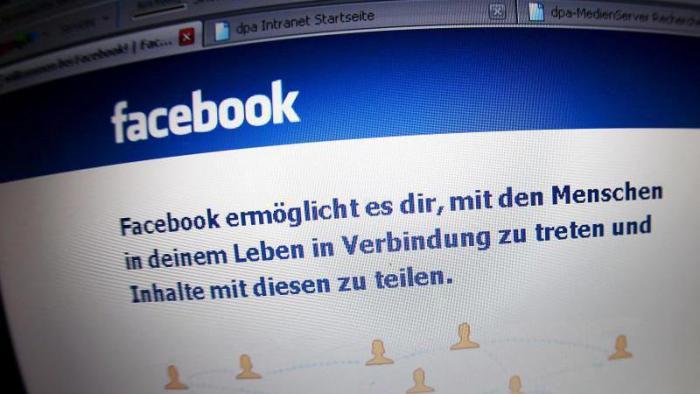 Facebook-Gegner wollen Sammelklage starten