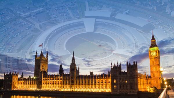 Großbritannien: Abgeordnete dürfen überwacht werden