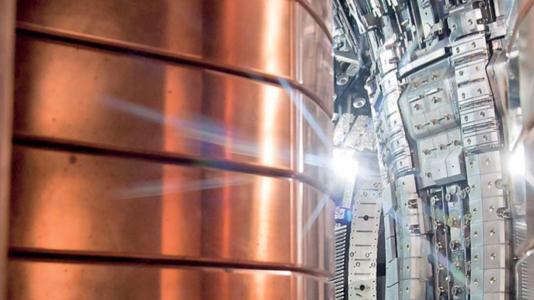 Überholspur zur Fusionsenergie