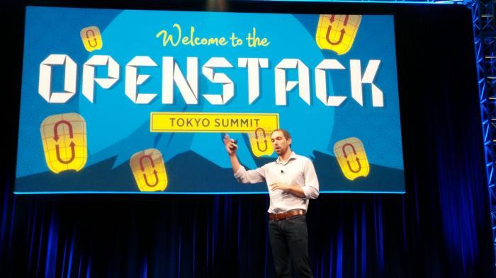 Openstack-Gipfel in Tokio