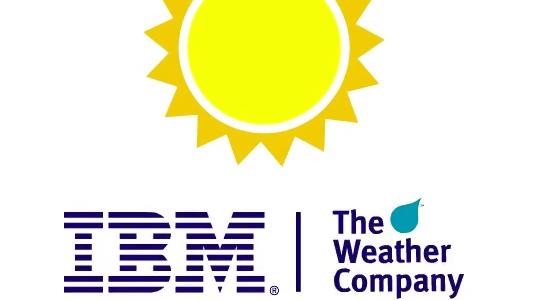 IBM und The Weather Company