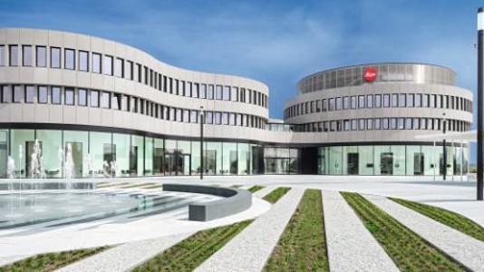 Leica eröffnet Outlet Store in Wetzlar