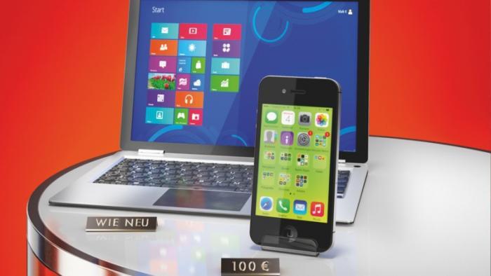 Zweites Leben für Laptop und PC: Aufbereiter-Branche wächst stürmisch