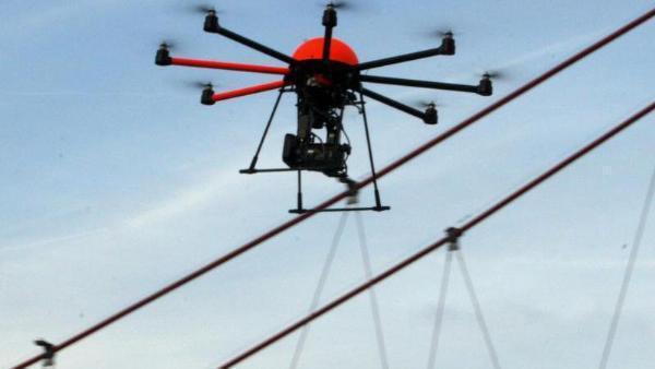 Bundesverkehrsminister plant Führerschein für Drohnenflüge