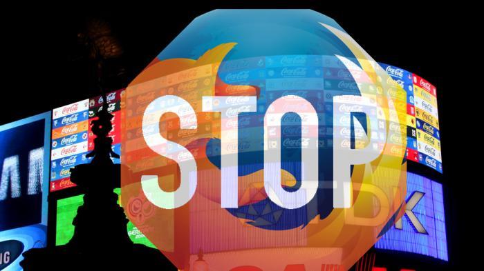 Analyse: Firefox und das Problem mit der Online-Werbung