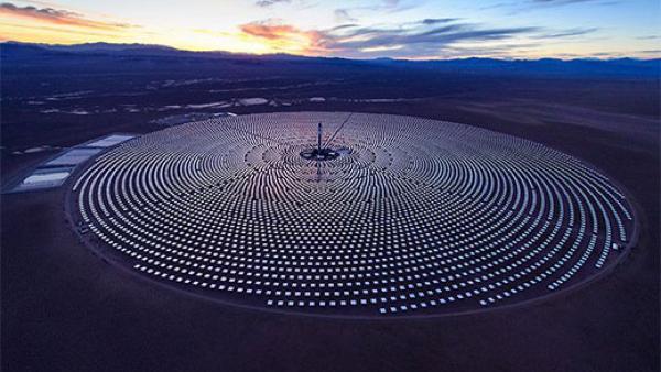 US-Solarthermieentwickler suchen Wachstum im Ausland