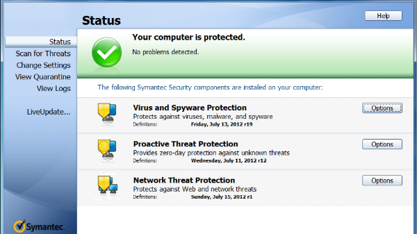 Symantec Endpoint Protection: Alte Sicherheitslücke bricht wieder auf