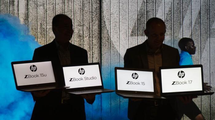 ZBook G3