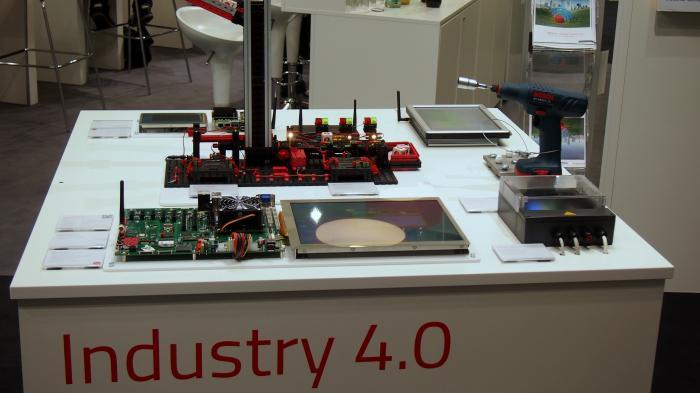 Bosch-Experte: Industrie 4.0 braucht internationale Standards