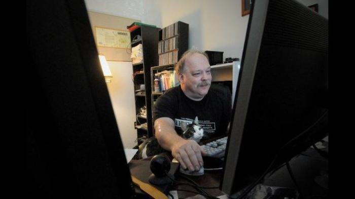 Open-Source-Aktivist Eric S. Raymond