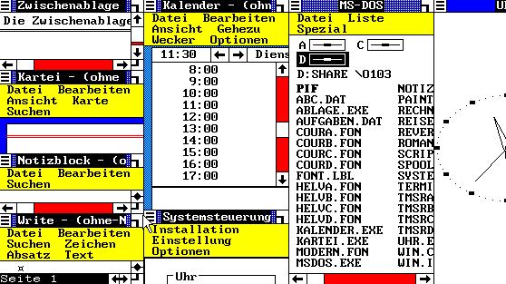 30 Jahre Windows – ein Quiz zur Erfolgsgeschichte