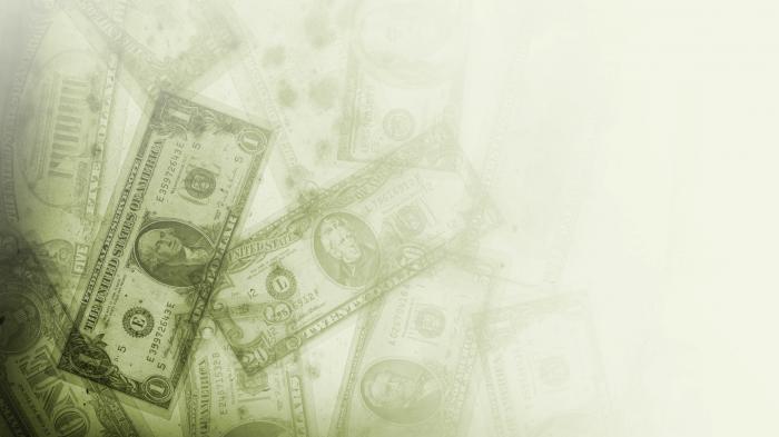Dollar, US-Dollar, Geld