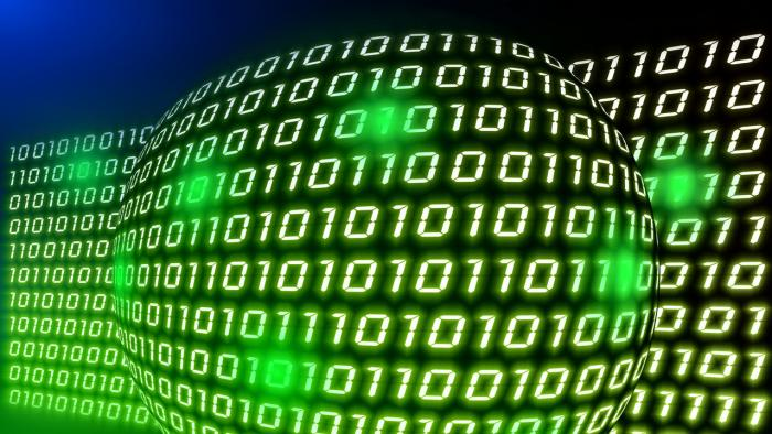 digitale Welt