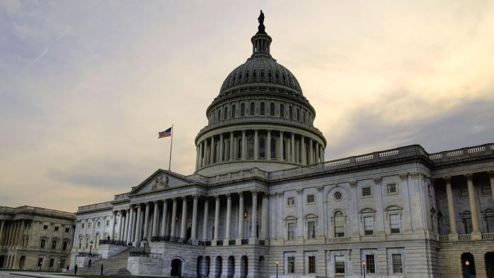Studie zur Klimaerwärmung: US-Kongress setzt Forscher unter Druck