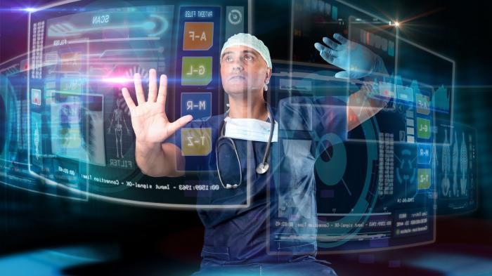 SAP will den elektronischen Patienten stärker anzapfen