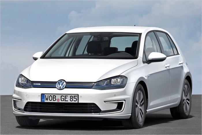 VW will auf der CES ein Elektroauto vorstellen