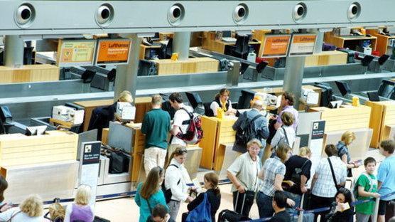 Licht im EU-Parlament für Vorratsspeicherung von Fluggastdaten