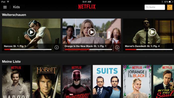 I News Streaming: Netflix-App: Tipp Zur Problembehebung Bei Anmeldehänger