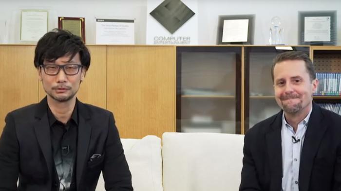 Hideo Kojima gründet neues Studio und arbeitet für Sony