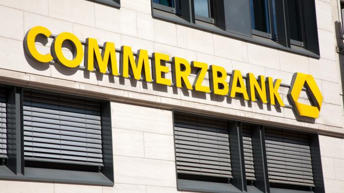 Commerzbank durchforstet Kundendaten nach Geschäftschancen