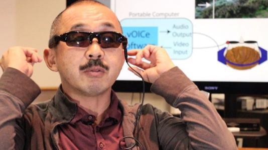 Smart Glasses helfen Sehbehinderten