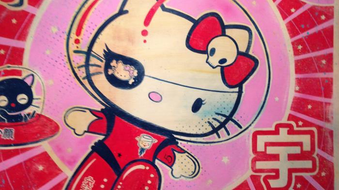 Nutzerdaten von Millionen Hello-Kitty-Fans waren öffentlich abrufbar